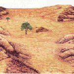 حضرت آدم پس از کشته شدن هابیل توسط قابیل کدام زمین را نفرین کرد؟