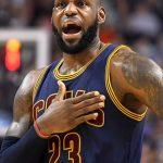 کار عجیب ستاره افسانهای بسکتبال آمریکا علیه دونالد ترامپ رئیس جمهور