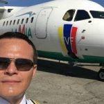 راز حکم بازداشت خلبان و سقوط هواپیمای تیم فوتبال چاپه کوئنسه!