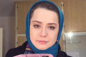 مهراوه شریفی نیا , سورپرایز شدن مهراوه شریفی نیا توسط ملیکا شریفی نیا