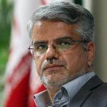 محمود صادقی نماینده مردم تهران از رییس قوه قضاییه عذرخواهی کرد