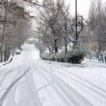 برف و کولاک در راه است، غافلگیر نشوید! هشدار برای ممانعت از مسافرتهای غیرضرور
