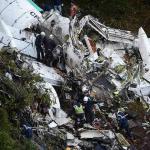 راز زنده ماندن سه خدمه هواپیمای سقوط کرده برزیلی فاش شد