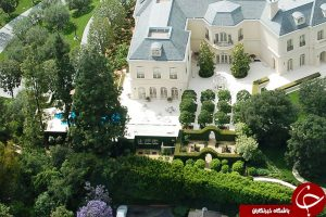 گرانقیمتترین خانه در جهان