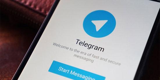 مدیر کانال تلگرامی مستهجن در گرگان توسط پلیس فتا بازداشت شد