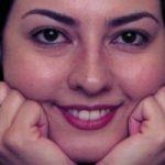آناهیتا همتی بازیگر 43 ساله کشورمان درحال چتربازی در استرالیا