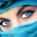 روش جدید آبی کردن رنگ چشم برای همیشه