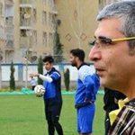 طعنه جالب هنرپیشه مشهور استقلالی به یک عکس و لایک مهدی رحمتی