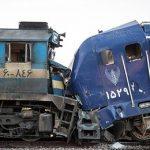 شناسایی 5پیکر دیگر تصادف قطارهای مسافربری + اسامی جدید