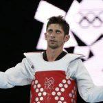یک قهرمان المپیک دیگر از ایران رفت! تکواندو کار ایرانی در تیم ملی آذربایجان
