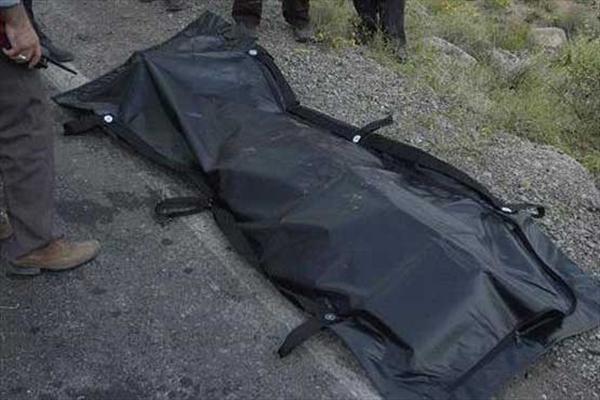 مرگ مشکوک یک زن در مشهد , متهمان به قتل دستگیر شدند