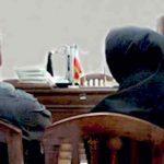 گزارش یک دادگاه عجیب/ زن نابینا تهرانی,30 سال است شوهر بینای من به من شک دارد
