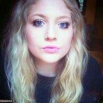 دختری زیبا که اختلال خود زشت انگاری دارد! نوعی اشتغال ذهنیِ مفرط