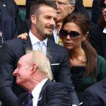 دردسر جدید دیوید بکهام ستاره فوتبال بریتانیا از دست همسرش