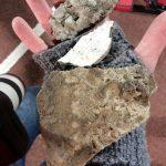 سنگ های وحشتناک در ورزشگاه آزادی پس از پایان بازی استقلال و تراکتور