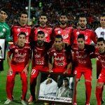 تیم پرسپولیس از حضور در مرحله گروهی لیگ قهرمانان بازماند