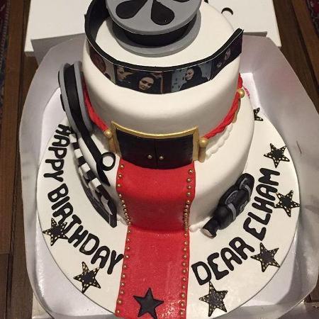 کیک های تولد
