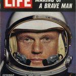 جان گلن ، پیرترین فضانورد جهان در سن ۹۵ سالگی درگذشت