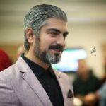 مهدی پاکدل بازیگر تئاتر وسینما و نظر زیبایی که در مورد سینما دارد
