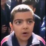 پدر دانش آموز اصفهانی :  همکارانم من را صدا زدند و گفتند«بیا کلیپ بچهات را ببین»