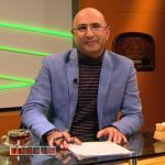 مجری سرشناس و تهیهکننده برنامههای تلویزیونی از تلویزیون خداحافظی کرد