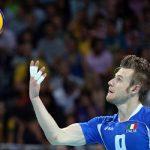 ستاره والیبال جهان در چالش عجیب و انسان دوستانه شرکت کرد