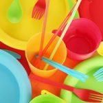 ظروف پلاستیکی (پلاسکو) 2 هزار تومانی نخرید, خطرناک است!