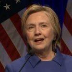 هیلاری کلینتون نامزد مغلوب حزب دموکرات آمریکا این روزها چه می کند؟
