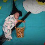 لباس های جالب و خلاقانه نوزادان تازه متولد شده در بیمارستان