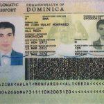 نام کامل این همدست بابک زنجانی که به کشور بازگردانده شده،چیست؟
