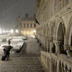 سرمای کشنده در اروپا را ببینید