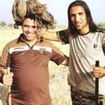 فوتبالیست های ایرانی و علاقه به حیوانات از کوالا تا شیرو عقاب