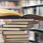 این دختر چهارساله تا به حال هزار کتاب خوانده!