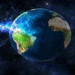 پیش بینی چهره زمین در ۲۵۰ میلیون سال آینده