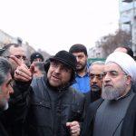 واکنش جدید روحانی به حادثه پلاسکو در این پست اینستاگرامی