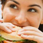 تقویت سیستم ایمنی بدن با جویدن