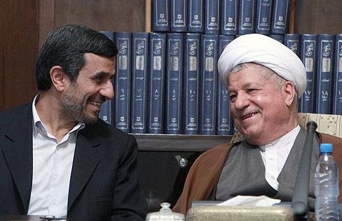 پیام تسلیت محمود احمدینژاد