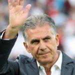 پیام کارلوس کیروش پس از استعفاء