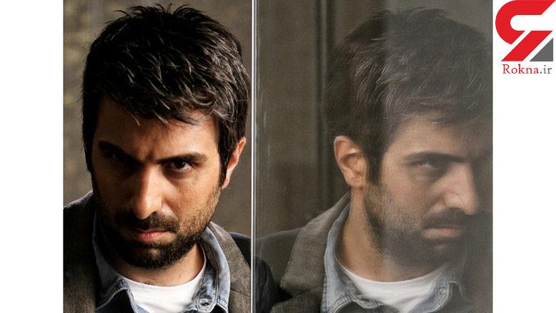 بازیگر ایرانی که خواننده شد!