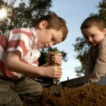 خاک درمانی؛ داروی ضد افسردگی!