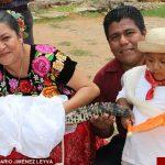 ازدواج شهردار مکزیک با تمساح؟! ببینید