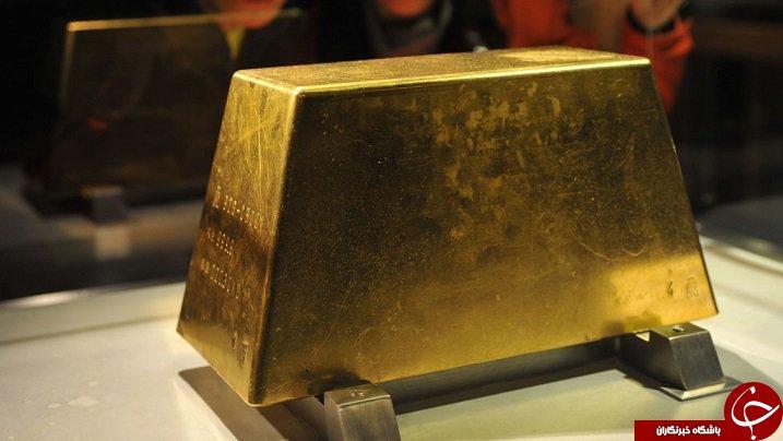 حقایق شگفت انگیز درباره طلا
