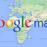 گوگل هم پلاسکو را این گونه از روی نقشهاش حذف کرد!