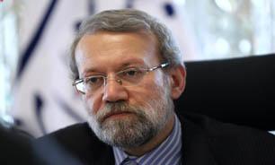 لاریجانی ۳ کمیسیون مجلس را مامور بررسی حادثه پلاسکو کرد