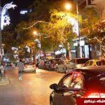 ناکام ماندن حمله یک عامل انتحاری به باشگاهی شبانه در بیروت