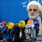 حکم اعدام بابک زنجانی ابلاغ شد