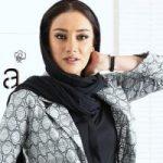 افشای هویت این بازیگر خانم که خبر تهدید او منتشر شد!