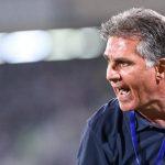 خبر شوک آور برای فوتبال ایران؛ کی روش در امارات قرارداد بسته است؟