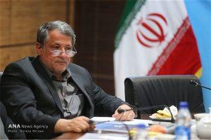 حضور محسن هاشمی در برنامه رضا رشیدپور