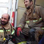 شهادت تعدادی از آتش نشان ها در پلاسکو قطعی شد